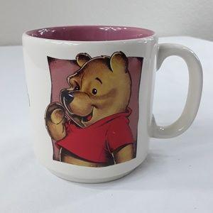 🐻Pooh Bear Mug